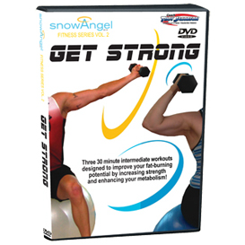 snow angel fitness 2.0 - get strong