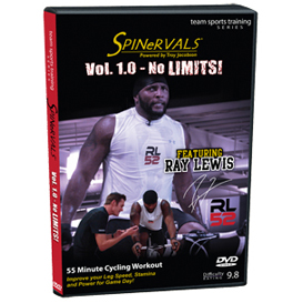 Team Sports Training 1.0 - No LIMITS! | Movies and Videos | Fitness