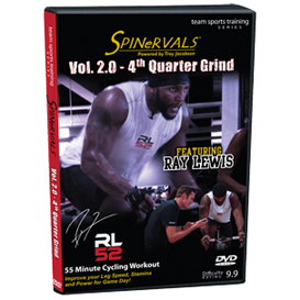 team sports training 2.0 - 4th quarter grind