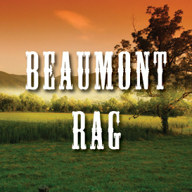 Beaumont Rag Full Tempo Backing Track | Music | Acoustic