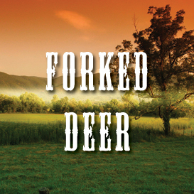 Forked Deer Full Tempo Backing Track | Music | Acoustic