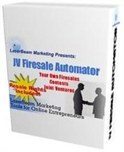 Venture Firesale Automator script | Software | Add-Ons and Plug-ins