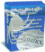 AD Rotator script | Software | Add-Ons and Plug-ins
