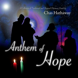 Anthem of Hope MP3 Album | Music | New Age