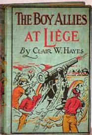 Boy Allies | eBooks | Children's eBooks