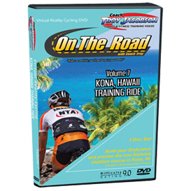 On The Road 7.0 - Kona, HI Training Ride
