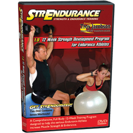 strendurance 1.0 - 12 week strength development program