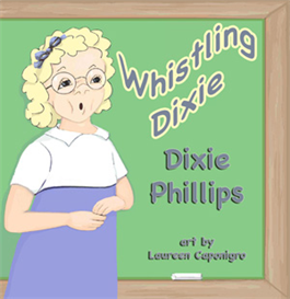 Whistling Dixie | eBooks | Children's eBooks