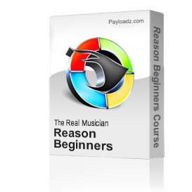 reason beginners course
