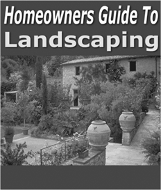 how to plan your home landscape