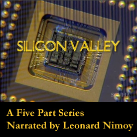 silicon valley: a five part series