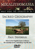 Paul Devereux - Sacred Geography & Magical Mindscapes - Megalithomania 2010 MP4 | Movies and Videos | Documentary
