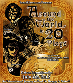 20 Plays Around the World - Detroit