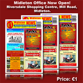 Midleton News June 26th 2012 | eBooks | Periodicals
