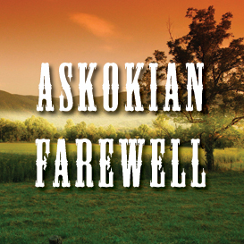Ashokan Farewell Backing Track | Music | Acoustic