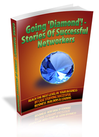 Stories of SUCCESSFUL Networkers | eBooks | Business and Money