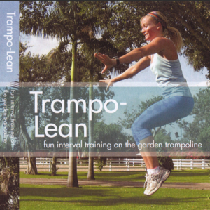 Trampo-Lean  - Fun Interval Training on the Garden Trampoline | Movies and Videos | Fitness