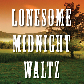 Lonesome Midnight Waltz Backing Track | Music | Acoustic