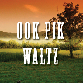 Ook Pik Waltz Backing Track | Music | Acoustic