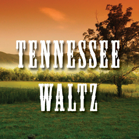 Tennessee Waltz Backing Track | Music | Acoustic