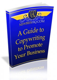 your guide to copywriting
