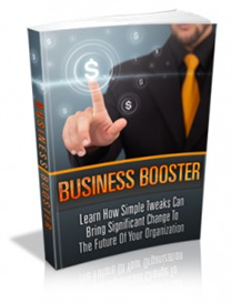 Business Booster  (Tweets for your Business) | eBooks | Business and Money