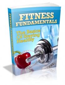 Fitness Fundamentals | eBooks | Health