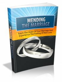 Mending Your Marriage | eBooks | Romance