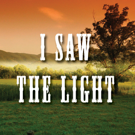 I Saw The Light Backing Track | Music | Acoustic