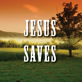 Jesus Saves Backing Track | Music | Acoustic