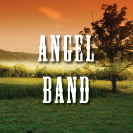 Angel Band Backing Track | Music | Acoustic
