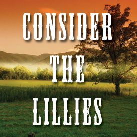 consider the lillies backing track