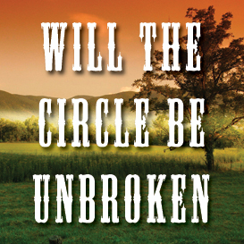 Will The Circle Be Unbroken Backing Track | Music | Acoustic