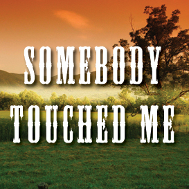 Somebody Touched Me Backing Track | Music | Acoustic