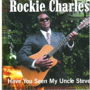 01-Have You Seen My Uncle Steve | Music | Blues