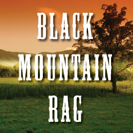 Black Mountain Rag Full Tempo Backing Track | Music | Acoustic