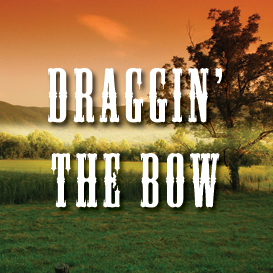 Draggin' The Bow Full Tempo Backing Track | Music | Acoustic
