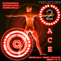 Anatomically Correct Evolution: Variations 2 | Software | Design