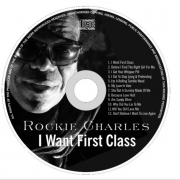 01-I Want First Class | Music | Blues