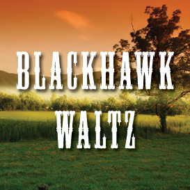Blackhawk Waltz Backing Track | Music | Acoustic