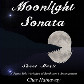 Moonlight Sonata Sheet Music | eBooks | Sheet Music