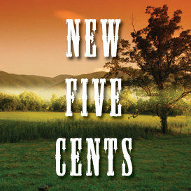 New Five Cents Full Tempo Backing Track | Music | Acoustic