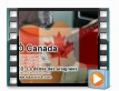 O Canada (OFFICIAL French music video) | Movies and Videos | Music Video