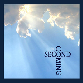 second coming cd series - set 1