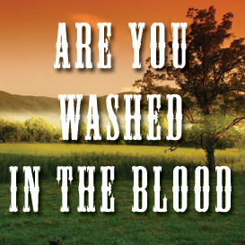 Are You Washed In The Blood Backing Track | Music | Acoustic