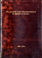 The Accounts of the Churchwardens of St. Martin's, Leicester | eBooks | Reference