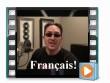 Français ! Français ! (OFFICIAL music video) | Movies and Videos | Music Video