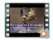 En vogue et a la mode (OFFICIAL Music Video) | Movies and Videos | Music Video