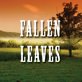 Fallen Leaves Backing Track | Music | Acoustic