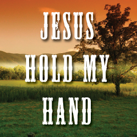 Jesus Hold My Hand Backing Track | Music | Acoustic